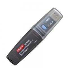 UNI-T优利德 UT330C USB 数据记录仪