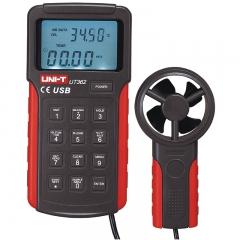 UNI-T优利德 UT360系列 数字式风速仪 UT362