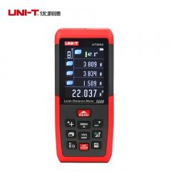 UNI-T优利德 UT395A 手持激光测距仪