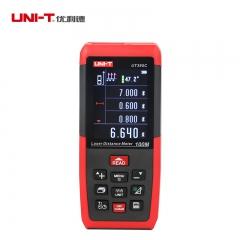 UNI-T优利德 UT395C 手持激光测距仪