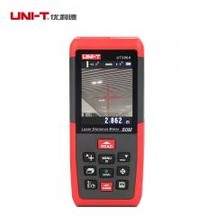 UNI-T优利德 UT396A 手持激光测距仪