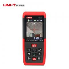 UNI-T优利德 UT396B 手持激光测距仪