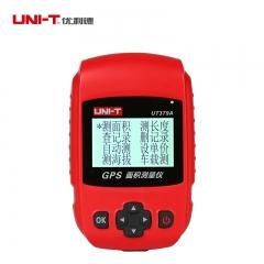 UNI-T优利德 UT379系列 GPS测亩仪 UT379A