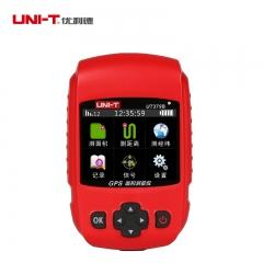 UNI-T优利德 UT379系列 GPS测亩仪 UT379B