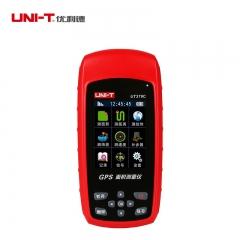 UNI-T优利德 UT379系列 GPS测亩仪 UT379C