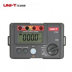 UNI-T优利德 UT522 接地电阻测试仪