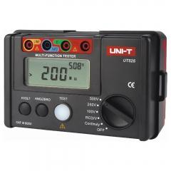 UNI-T优利德 UT525 多功能电气测试仪