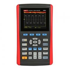 UNI-T优利德 UTD1000CL系列 手持式数字存储示波器 UTD1025CL