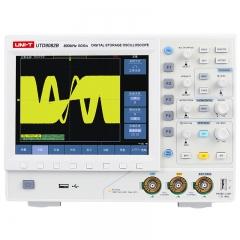 UNI-T优利德 UTD9082B 数字存储示波器