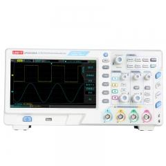 UNI-T优利德 UPO2102CS 数字荧光示波器