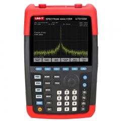 UNI-T优利德 UTS1030 手持式频谱分析仪
