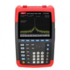 UNI-T优利德 UTS1020 手持式频谱分析仪