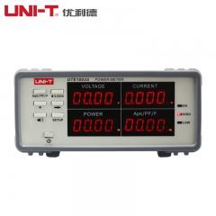 UNI-T优利德 UTE1003B 智能电参数测量仪