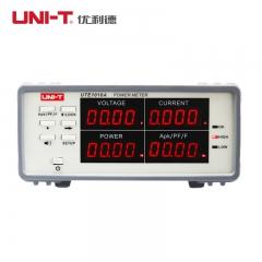 UNI-T优利德 UTE1010A 智能电参数测量仪