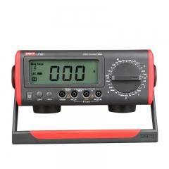 UNI-T优利德 UT801 台式万用表