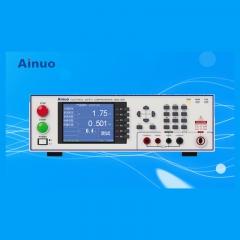 青岛艾诺Ainuo AN9642H/AN9639H 安规综合分析仪 AN9642H