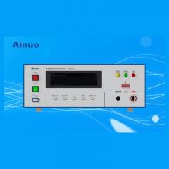 青岛艾诺Ainuo AN9632X AN9602X AN9605X AN9671X 耐压绝缘测试仪