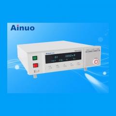 青岛艾诺Ainuo AN9620D 直流泄漏电流测试仪