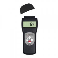 广州兰泰多功能水分仪 MC-7825S(感应式,木材,烟草,纸张,籽棉,中药材,纸板)