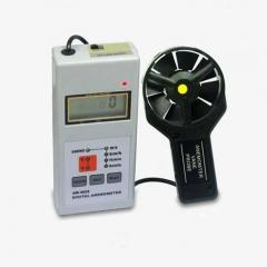 广州兰泰多功能风速表 AM-4822 (风速,风温)