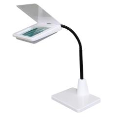 宝工(Pro'skit)MA-1006F 桌上型3D放大镜灯 放大镜台灯 (30个LED)