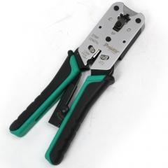 宝工(Pro'skit)CP-376VR 8P锌铝合金网络垂直压接钳 网络压接钳 网线钳