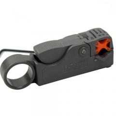 宝工(Pro'skit) 6PK-332 旋转式双刀调距同轴剥线器 视频线等同轴电缆专用