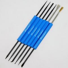 宝工(Pro'skit) DP-3616 焊接辅助工具组(6支/12用)