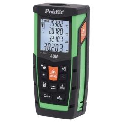 台湾宝工Pro'skit NT-8500系列 激光测距仪 NT-8580