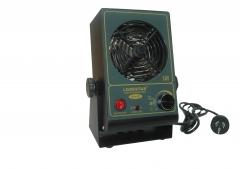乐达LODESTAR 便携式防静电离子风机 L95600E