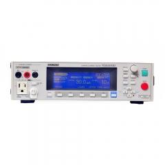 日本菊水泄漏电流测试仪TOS3200