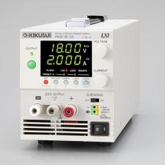 KIKUSUI 日本菊水 PMX18-2A  PMX18-5A PMX35-1A 小型直流稳压电源