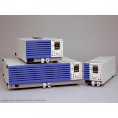 KIKUSUI 日本菊水 PWR400H PWR800H PWR1600H 宽量程直流稳定电源 PW
