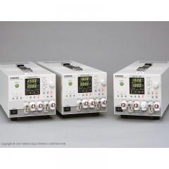 KIKUSUI日本菊水 PMP18-3TR PMP25-2TR PMP16-1QU全跟踪多路输出电源
