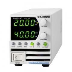 KIKUSUI 日本菊水 PAV60-7 PAV100-4 PAV160-2.6 智能型可变开关电源