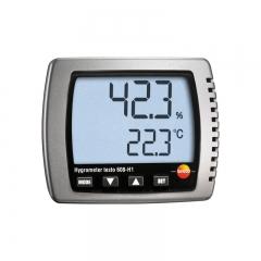 德图 testo 608-H1 温湿度表