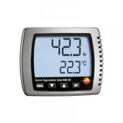 德图 testo 608-H2 温湿度表