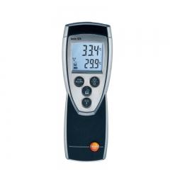 德图 testo 925 单通道温度仪