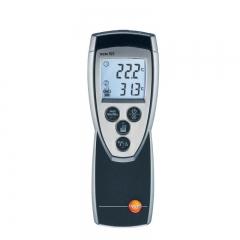 德图 testo 922 2通道温度仪