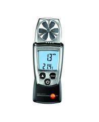 德图 testo 410-1口袋系列|叶轮式风速测量仪