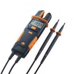 德图 testo 755 - 电流电压通断测试仪 testo 755-1