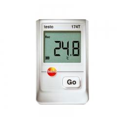 德图 testo 174T迷你型温度记录仪