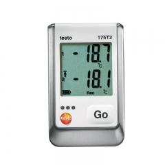 德图 testo 175-T2 电子温度记录仪