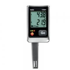 德图 testo 175-H1 电子温湿度记录仪