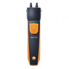 德图 testo 510i - 无线迷你差压测量仪