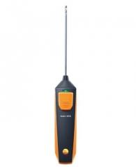 德图 testo 905i - 无线迷你空气温度测量仪