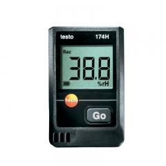德图 testo 174H 迷你型温湿度记录仪套装(含底座+USB数据线)