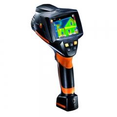 德国德图testo 875-2i - 可选配长焦镜头的经济型红外热像仪
