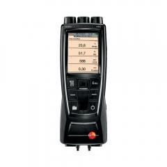 德国德图testo 480 - 多功能测量仪