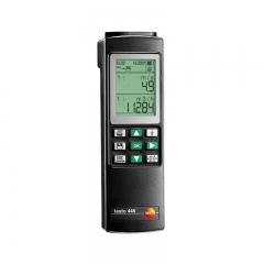testo 445 - 专业级多功能测量仪